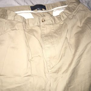 Like new barely wore Ralph Lauren Polo shorts